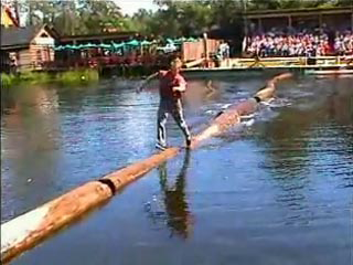 Lumber Jack Show